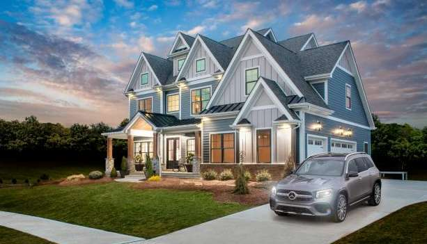 HGTV Smart Home Sweepstakes Giveaway
