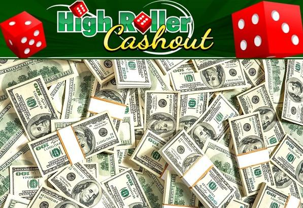 PCH High Roller Cashout Sweepstakes