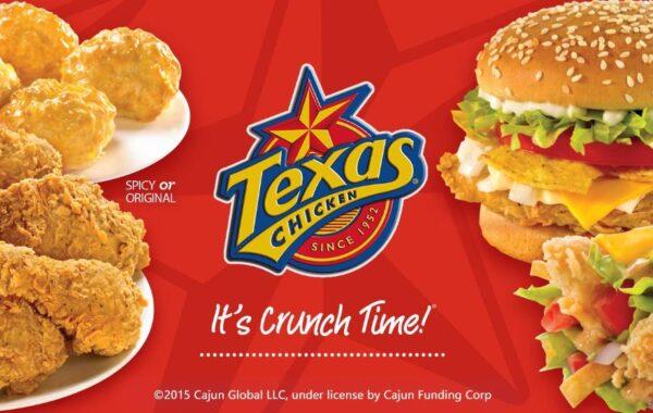 Texas Chicken Customer Satisfaction Survey