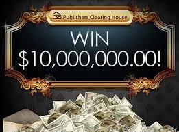 Pch.com Money Drop Sweepstakes
