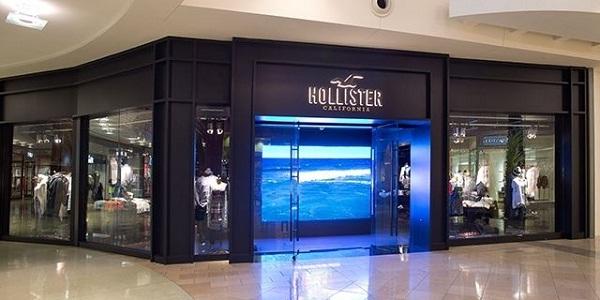 Hollister Customer Experience Survey