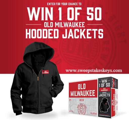 Old Milwaukee Sweepstakes