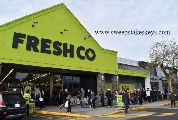 FreshCo Customer Feedback Survey