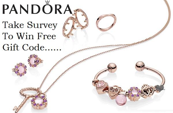 Pandora Listens Survey