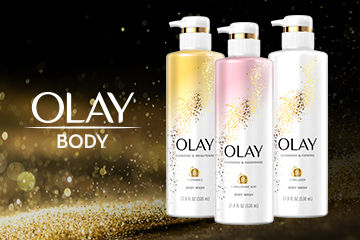 Olay Body $5000 Sweepstakes