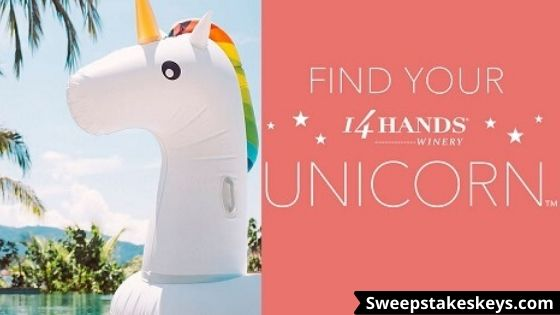 14 Hands Summer Sweepstakes
