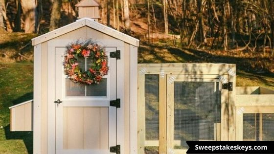 Countryliving.com Find the Horseshoe Sweepstakes