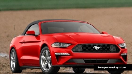 Liberty Ford Grand Slam Giveaway