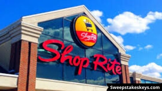 ShopRite Customer Experience Survey Sweepstakes