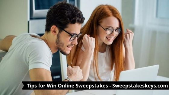 win online sweepstakes