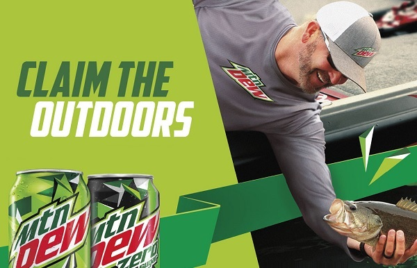 MTN DEW Outdoors Sweepstakes