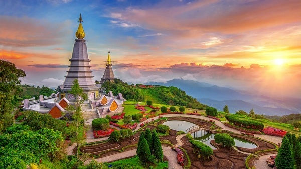 Omaze Thailand Foodie Vacation Sweepstakes
