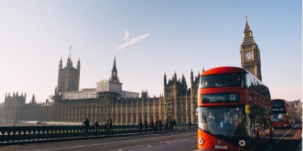 Luxury London Getaway Sweepstakes