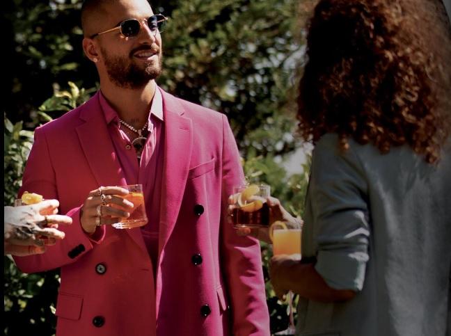 Moet Hennessy Maluma 2020 Sweepstakes