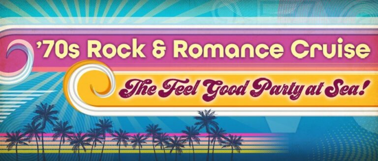 Rock and Romance Cruise 2021 Cabin Giveaway