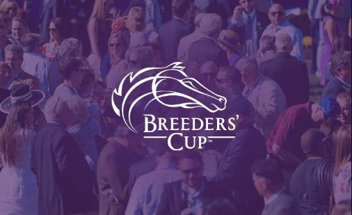 AM 570 LA Sports Breeder Cup Sweepstakes