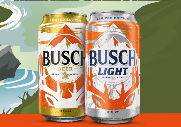 Busch Trick Out Your Tree Stand Sweepstakes