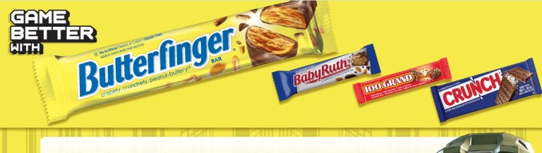 Butterfinger And Co Halo Infinite Sweepstakes