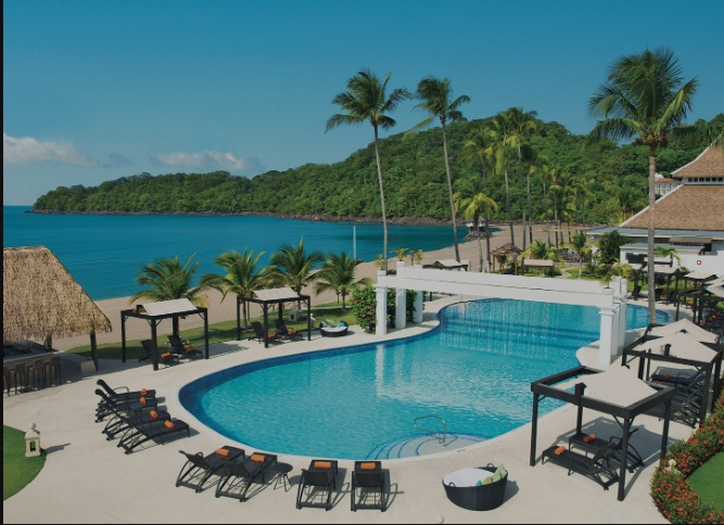 Choice Hotels Vacation In Paradise Sweepstakes