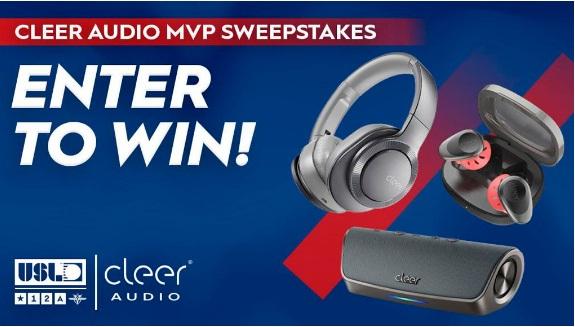 Cleer Audio MVP Sweepstakes