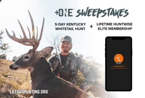 Huntwise And One Kentucky Whitetail Sweepstakes