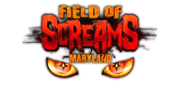 Field Of Screams Maryland Sweepstakes