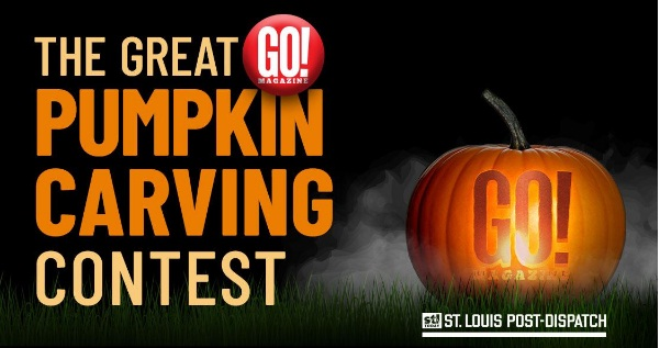 The Great GO Pumpkin Carving Contest