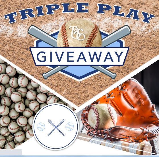 Thousand Trails Triple Play Giveaway