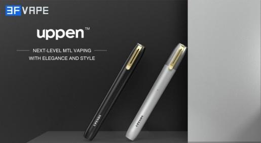 3FVape UPENDS Uppen Vape Pen Pod Giveaway