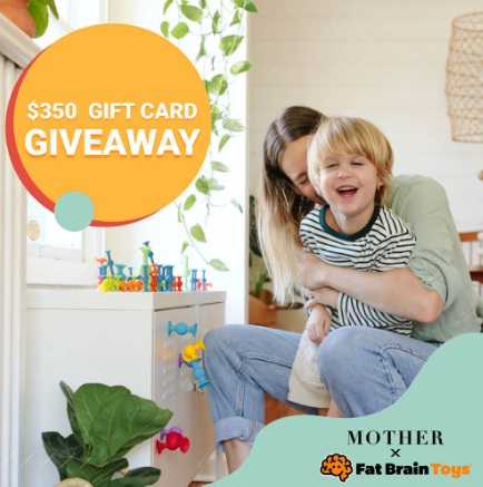 Fat Brain Toys Gift Card Giveaway