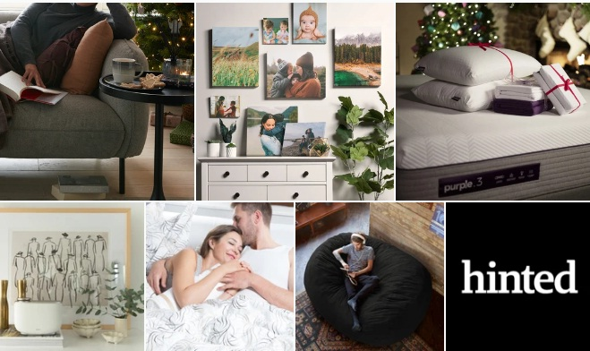 Findkeeplove Inspired At Home Sweepstakes
