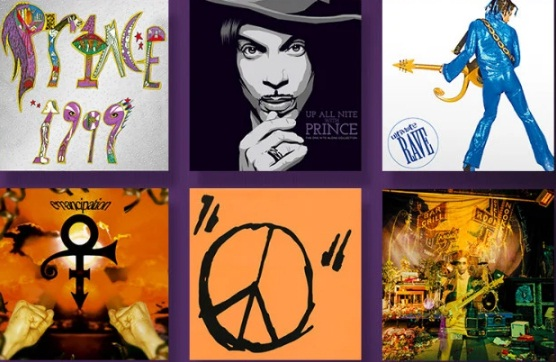 Prince The Ultimate Box Set Sweepstakes