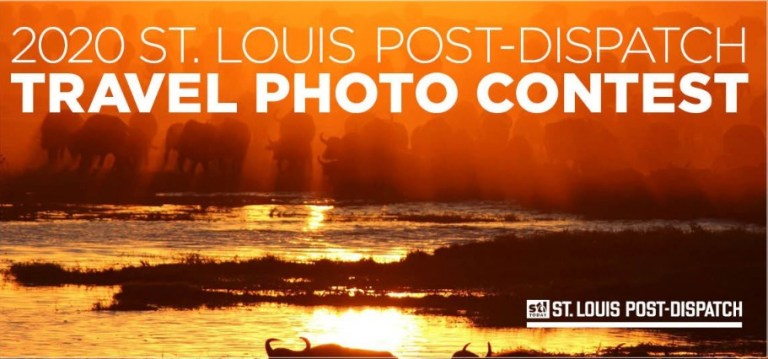 Post Dispatch Travel Photo Contest