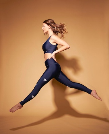 $200 Gift Card To Electric Yoga Activewear Giveaway