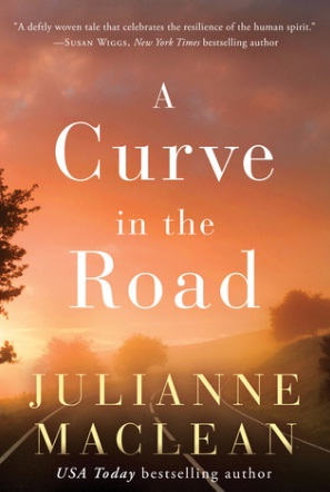 A Curve In The Road Giveaway