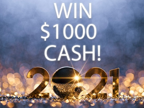 ABC Soaps $1000 Cash Sweepstakes