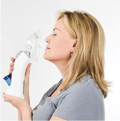One PureGuardian Personal Warm Mist Steam Inhaler Sweepstakes