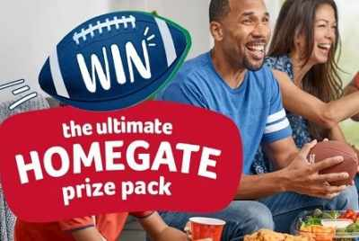 Bud Light Seltzer NFL Homegate Sweepstakes