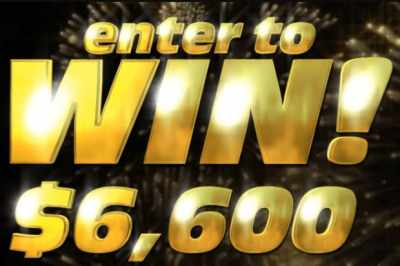 FOX 11 $6600 Sweepstakes