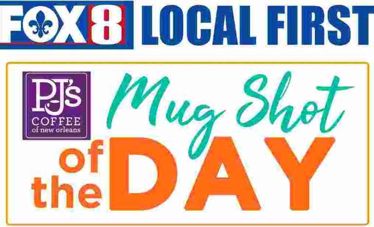 FOX 8 Live MugShot Of The Day Giveaway
