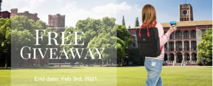 Matein Marvy School Backpack Giveaway