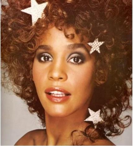 Whitney Houston Boutique Shopping Spree Sweepstakes