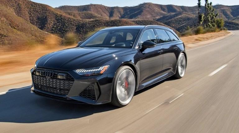 Omaze Audi Sweepstakes