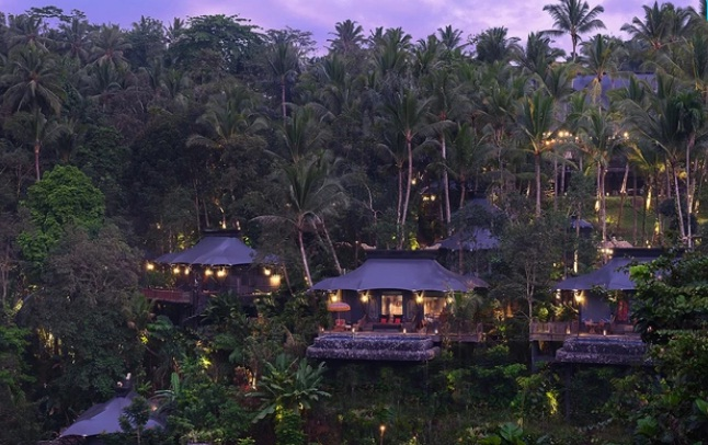 Omaze Recharge In Bali At The Best Hotel Sweepstakes