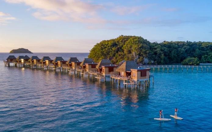Omaze Retreat To Fiji Giveaway