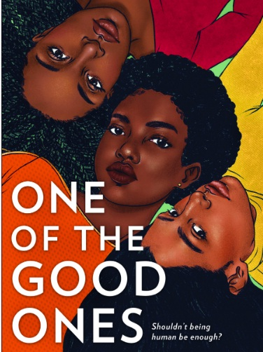 One Of The Good Ones By Maika Moulite Giveaway