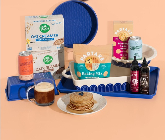 Partake Saturday Morning Pancakes Sweepstakes
