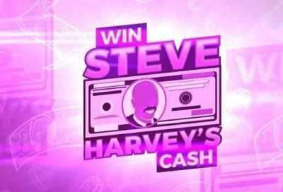Steve Harveys Cash $500 Giveaway