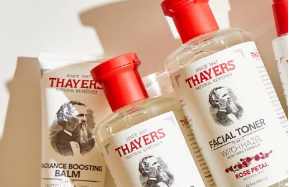 Thayer Get Toned Sweepstakes