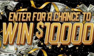 WFLS Steve Tiffays $10K Pay Day Cash Contest